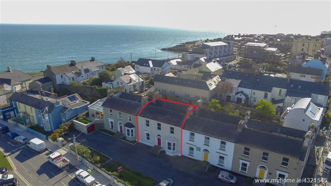 Main image for 2 Bayswater Terrace, The Harbour, Greystones, Wicklow
