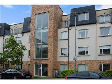 Image for Apartment 16, Eaton Terrace, Eaton Drive, Rathcoole, Co. Dublin
