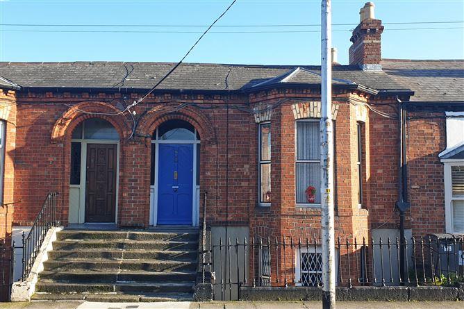 Main image for 25 Curzon Street, Portobello, Dublin 8