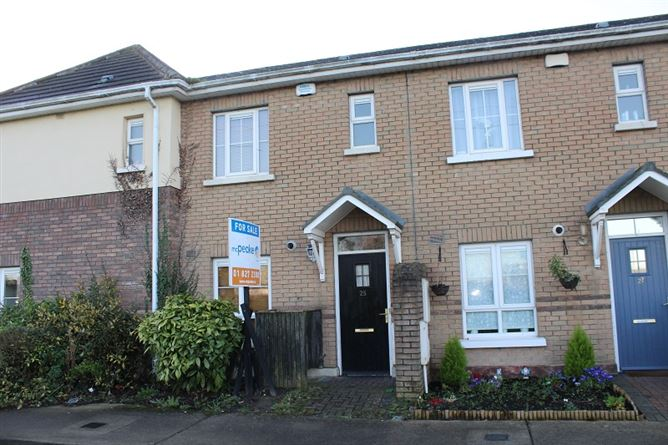 main photo for 25 Bellgree Rise, Tyrrelstown, Dublin 15