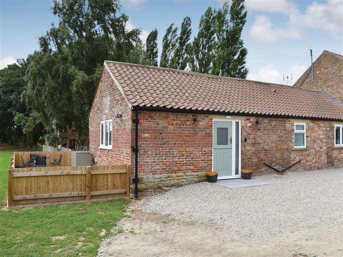 Main image for Owl Cottage,Low Marishes,North Yorkshire,United Kingdom