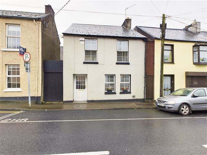 Main image for 81 Wolfe Tone Street, City Centre (Limerick), Limerick City