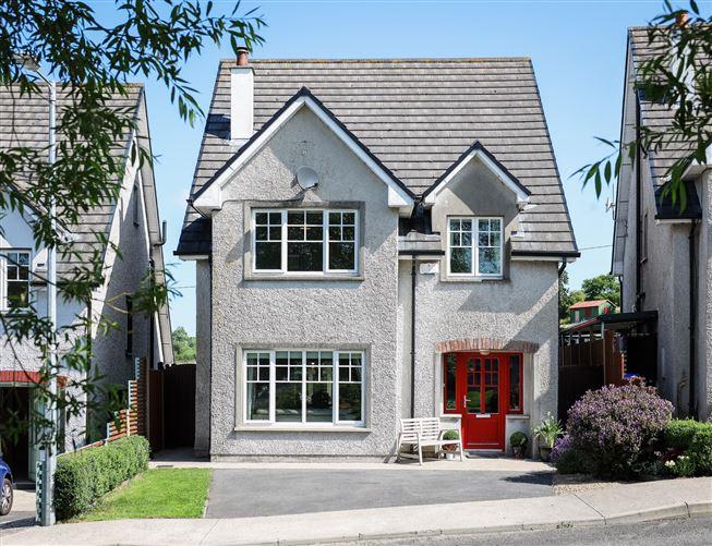 Main image for 64 Friars Hill, Graiguenamanagh, Kilkenny