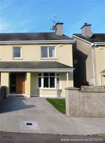 2 Rathcallan Wood, Ladysbridge, Cork