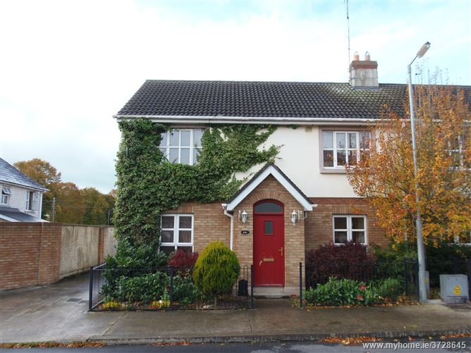 64C Edgeworth Court, Longwood, Meath