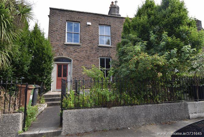 1 Mountpleasant Ave Lower, Rathmines, Dublin 6