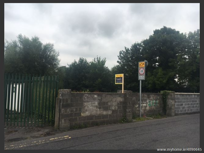 Crow St, Gort, Galway