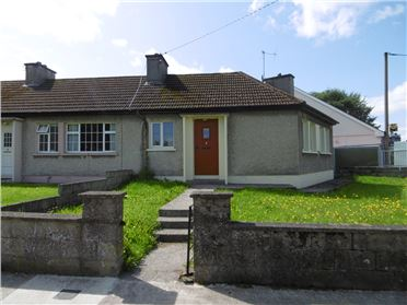 Photo of 4 St. Bernadette Terrace, Old Bridge, Clonmel, Tipperary