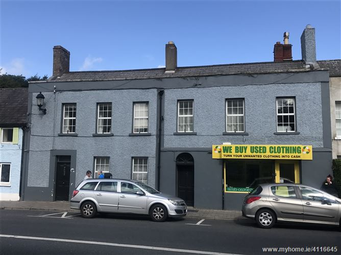 Photo of 8-10 Main Street, Leixlip, Co. Kildare., Leixlip, Kildare