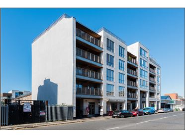 Main image of 28 Behan Square, Russell Street, North City Centre, Dublin 1