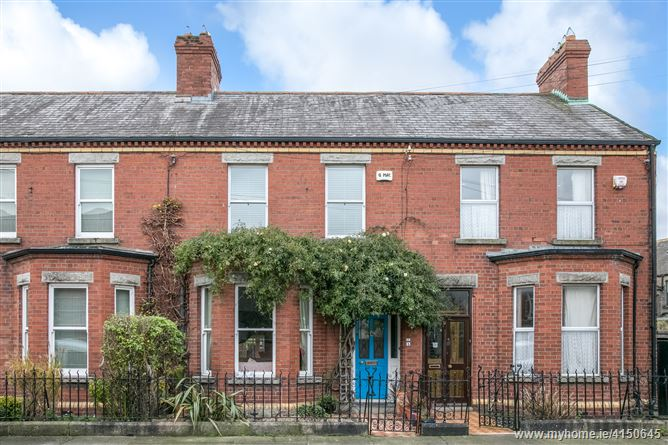8 Madison Road, Kilmainham, Dublin