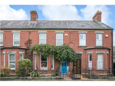 Main image of 8 Madison Road, Kilmainham, Dublin