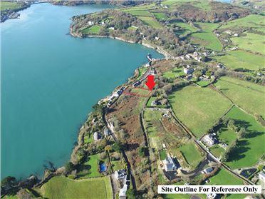 Photo of Site 1, Serviced Sites, Glandore, Cork