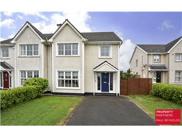 Photo of 68 Foxhills, Letterkenny, Donegal