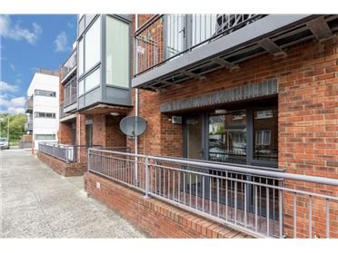 Main image of Apartment 1, 1 Beau Park Street, Clongriffin, Dublin 13