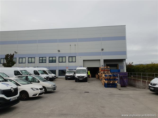 607A Greenogue Business Park, Jordanstown Road,, Rathcoole, Dublin