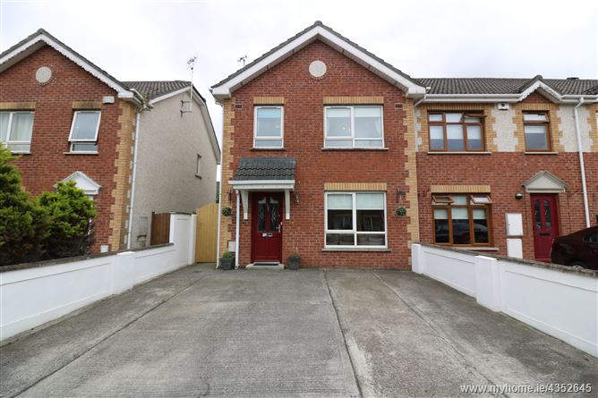 102 Knockbrack Downs, Drogheda, Louth
