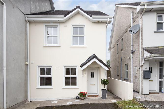 Main image for No. 7 Cois na hAbhann,, Midleton, Cork