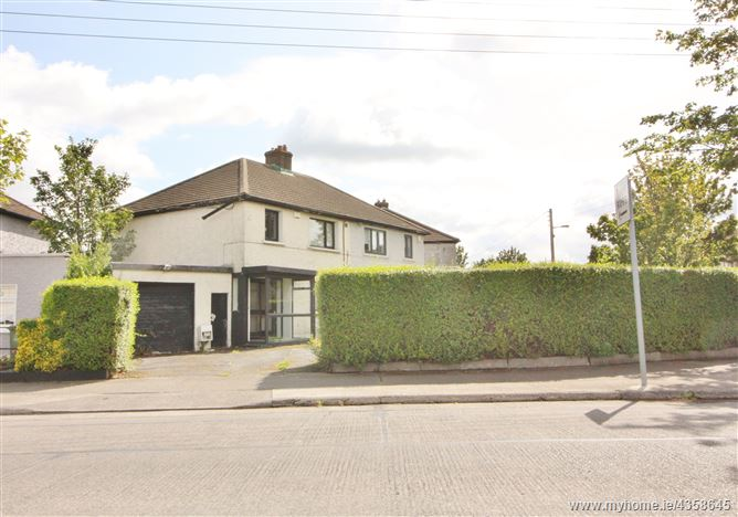 39 Moeran Road , Walkinstown, Dublin 12