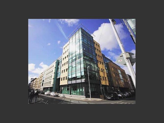 Main image for Metropolitan Building,James Joyce Street,Dublin 1