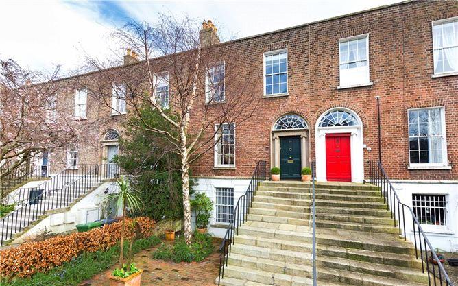 Main image for 25 Percy Place, Ballsbridge, Dublin 4