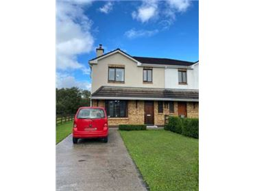 Main image of 73 Oaklands, Summerhill, Carrick-on-Shannon, Leitrim