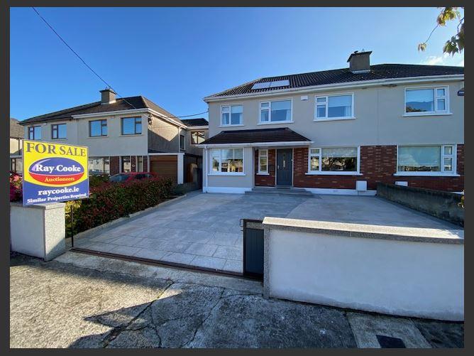 Main image for 10 Greenogue Drive, Rathcoole, County Dublin