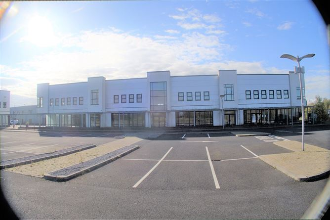 Main image for N5 Retail Park, Dublin Road , Castlebar, Mayo