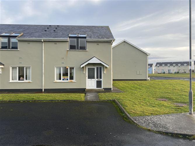 Main image for 57 Atlantic View, Castlefield, Kilkee, Clare