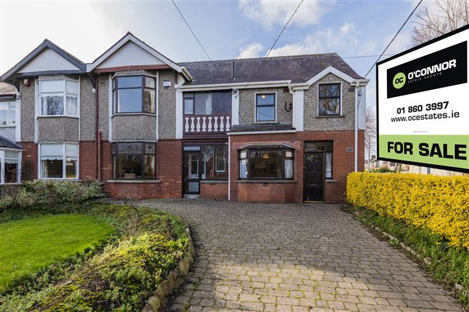Main image for 75 Ballymun Road (with 2 bed maisonette), Glasnevin, Dublin 9