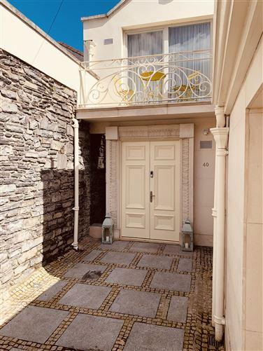 Main image for 40 Laverty Court, South City Centre, Dublin 2, D02CR40