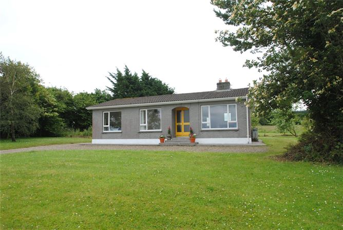 Main image for The Bungalow,Castleroan,Dunkerrin,Birr,Co Offaly