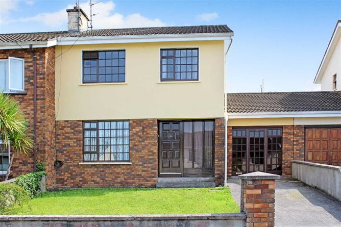 Main image for 18 Derrylavin Heights, Nenagh, Co. Tipperary