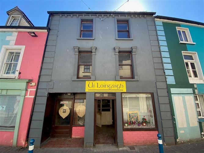 Main image for 20 Bridge Street, Callan, Kilkenny