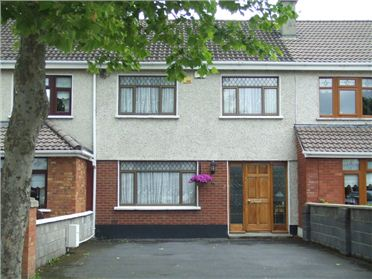 Main image of 1, Tamarisk Close, Kilnamanagh, Tallaght,  Dublin 24