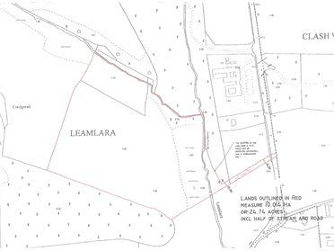 Main image of Circa 24 Acres, Leamlara, Midleton, Cork