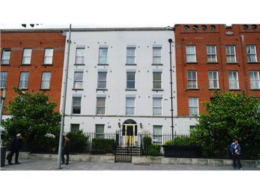 Apt. 3 Derrynane Square, North City Centre, Dublin 1