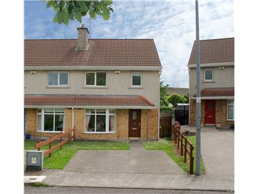 20 The Greens, Little Island, Cork, T45 E248