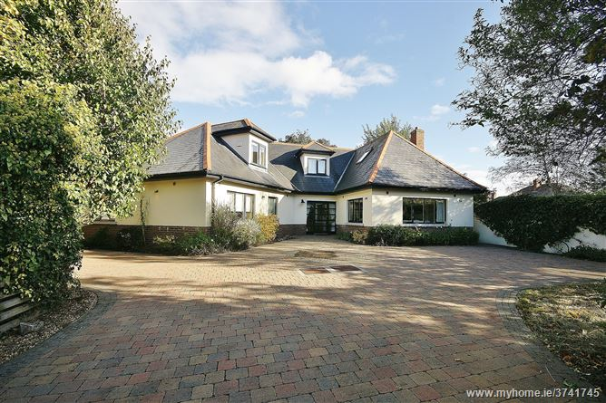 Linsfort, 157A Howth Road, Clontarf, Dublin 3