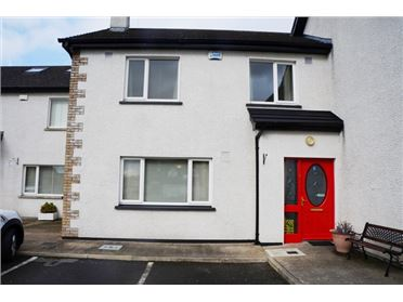 Main image of 9 Barrow Close, Monasterevin, Kildare