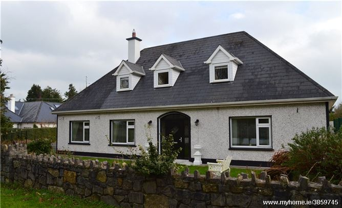 Photo of Oak Lodge, Charleville Road, Tullamore, Co Offaly