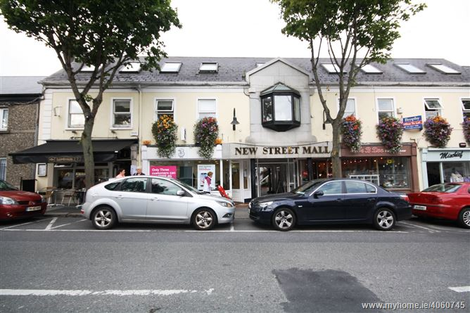 Photo of Estuary House, New Street Mall, New Street, Malahide, Dublin