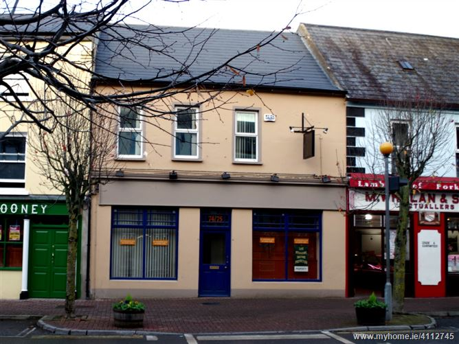 Photo of 74/75 Main Street, Carrick-on-Suir, Tipperary