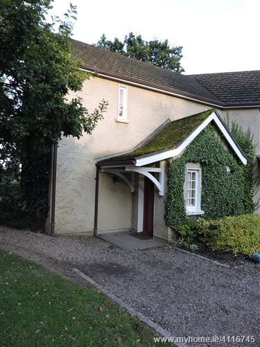 Rosegarden Lodge, Mount Juliet, Thomastown, Kilkenny