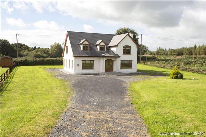 Legaginney, Ballinagh, Co. Cavan, H12 TK31