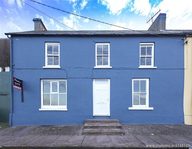"""""""Sea View"""", Main Street, Whitegate, Midleton, Cork"""