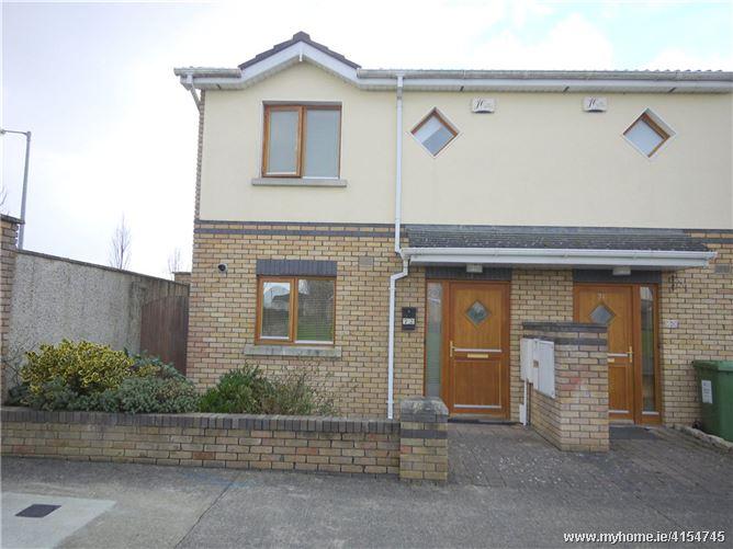 72 College Wood Manor, Clane, Co Kildare, W91 V589