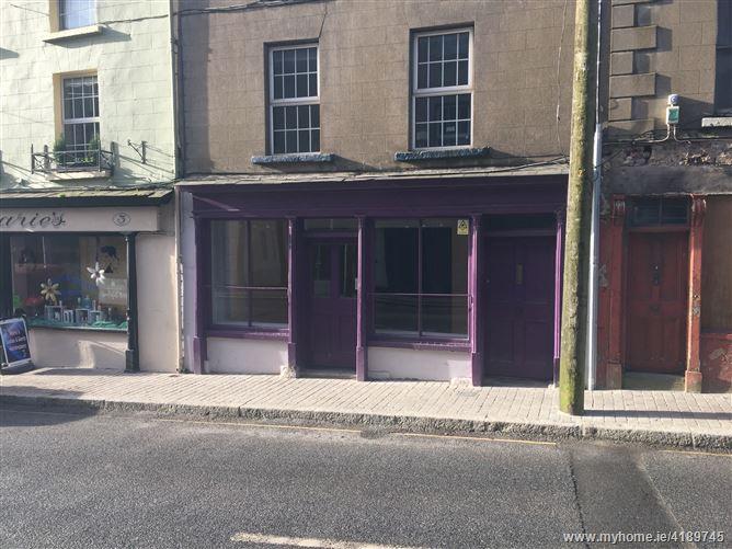 4 John Street, New Ross, Wexford