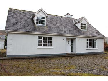 Photo of Killifine Lodge, Laragh, Wicklow