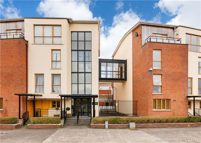 62 Park View, River Road, Rathborne, Ashtown, Dublin 15
